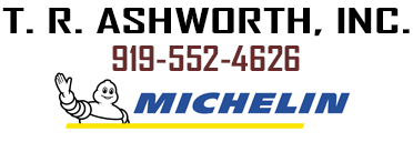 T R Ashworth Inc.